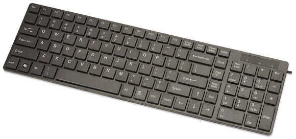 Slimline Edge Keyboard Image 1