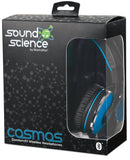 Sound Science Cosmos Comfort-Fit Wireless Headphones Packaging Image 2
