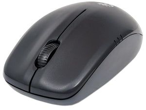 Achievement Wireless Optical Mouse Image 1