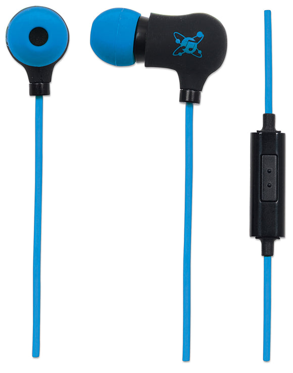 Sound Science Nova Sweatproof Earphones Image 1