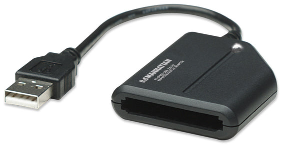 Hi-Speed USB to ExpressCard/34 Adapter Image 1