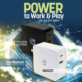 Power Delivery Wall Charger - 60 W Image 5