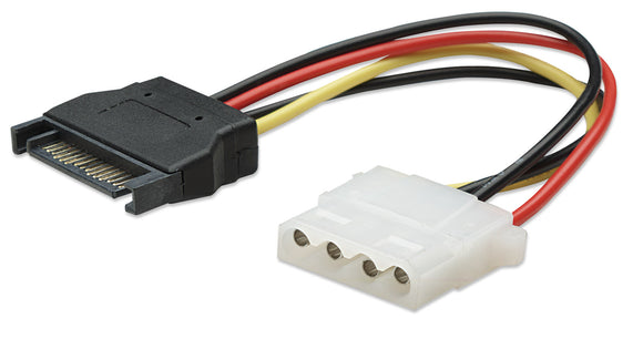 SATA Power Cable Adapter Image 1