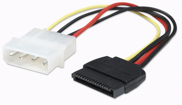 SATA Power Cable Image 1