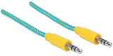 Braided Audio Cable Image 3