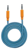Braided Audio Cable Image 5