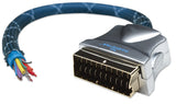 SCART Audio/Video Cable Image 3