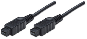 FireWire 800 Device Cable Image 1