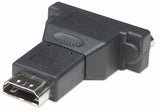 HDMI to DVI Adapter Image 2