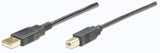 Hi-Speed USB Device Cable Image 1