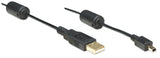 Hi-Speed USB 2.0 Device Cable Image 3