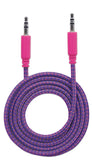 Braided Audio Cable Image 6