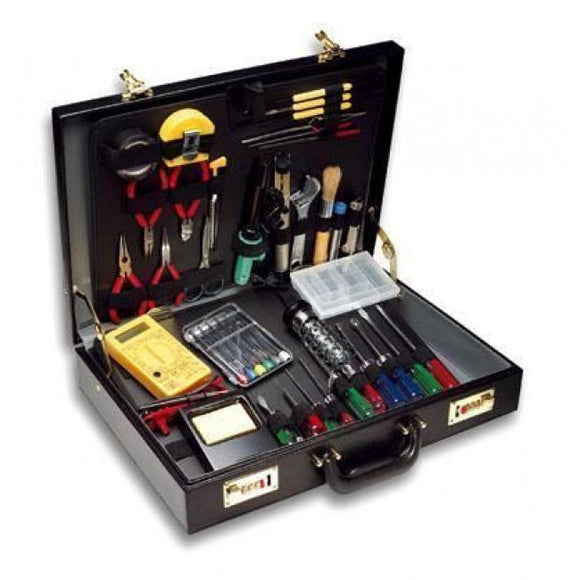 Professional Technician Tool Kit Image 1
