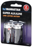 Super Alkaline Battery Packaging Image 2