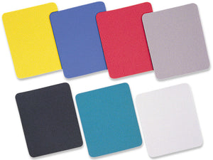 Mouse Pad, 6 mm Bulk Packed Image 1