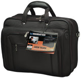 New York Notebook Computer Briefcase Packaging Image 2
