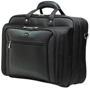 New York Notebook Computer Briefcase Image 1