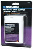 Anti-Static Multi-Surface Cleaning Wipes Packaging Image 2