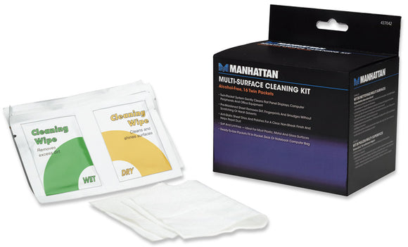 Multi-Surface Cleaning Kit Image 1