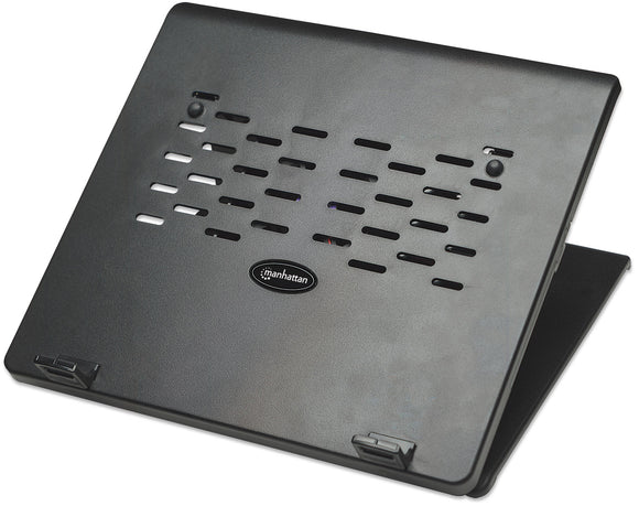 Notebook Computer Cooling Stand Image 1