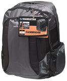 Cambridge Notebook Computer Backpack Packaging Image 2