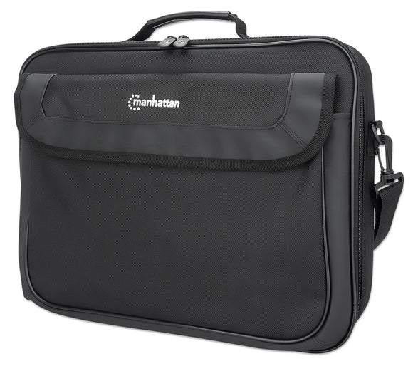 Cambridge Clamshell Notebook Bag 15.6