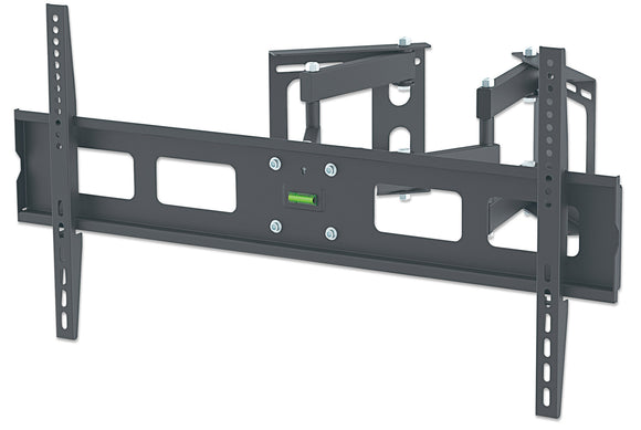 Universal LCD Full-Motion Corner Wall Mount Image 1