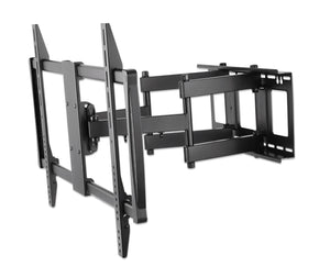 Universal LCD Full-Motion Large-Screen Wall Mount Image 1
