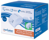 Wireless AC750 Dual-Band Range Extender Packaging Image 2