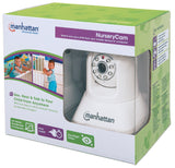 NurseryCam Packaging Image 2