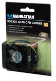 Socket 370 CPU Cooler Packaging Image 2