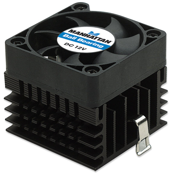 Socket 370 CPU Cooler Image 1