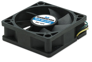 Case/Power Supply Fan Image 1