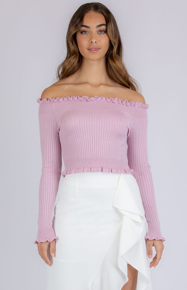 SWEET CANDY KNIT