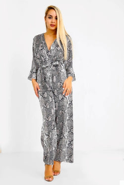 I ROAR JUMPSUIT