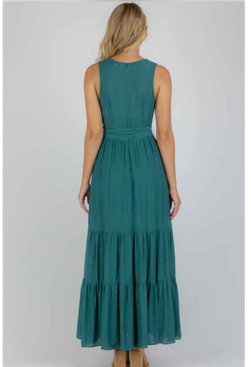 TEAL DREAM MAXI