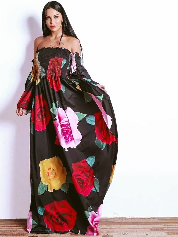 ROMANTIC DREAM MAXI