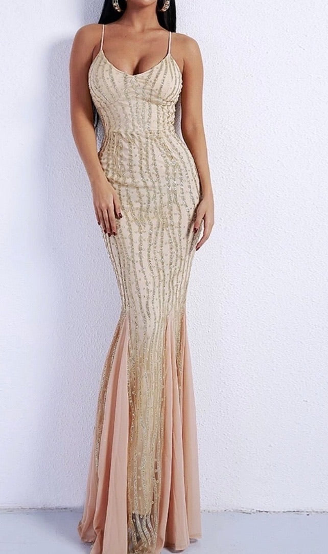 SPARKLE WITH ME MAXI