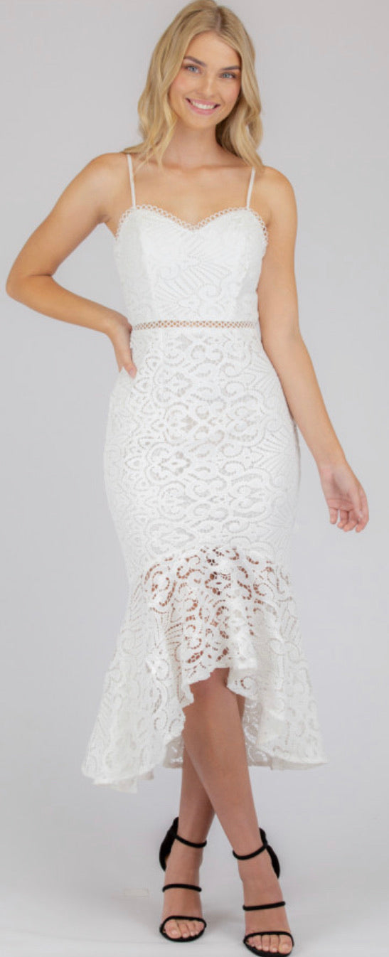 DREAM MERMAID MIDI