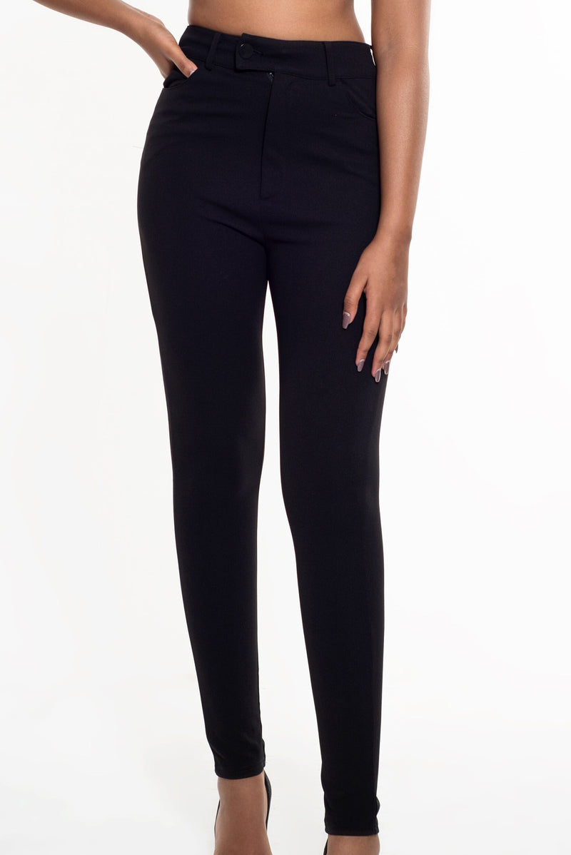 NAATH WINSLOW HISE WAIST PANTS