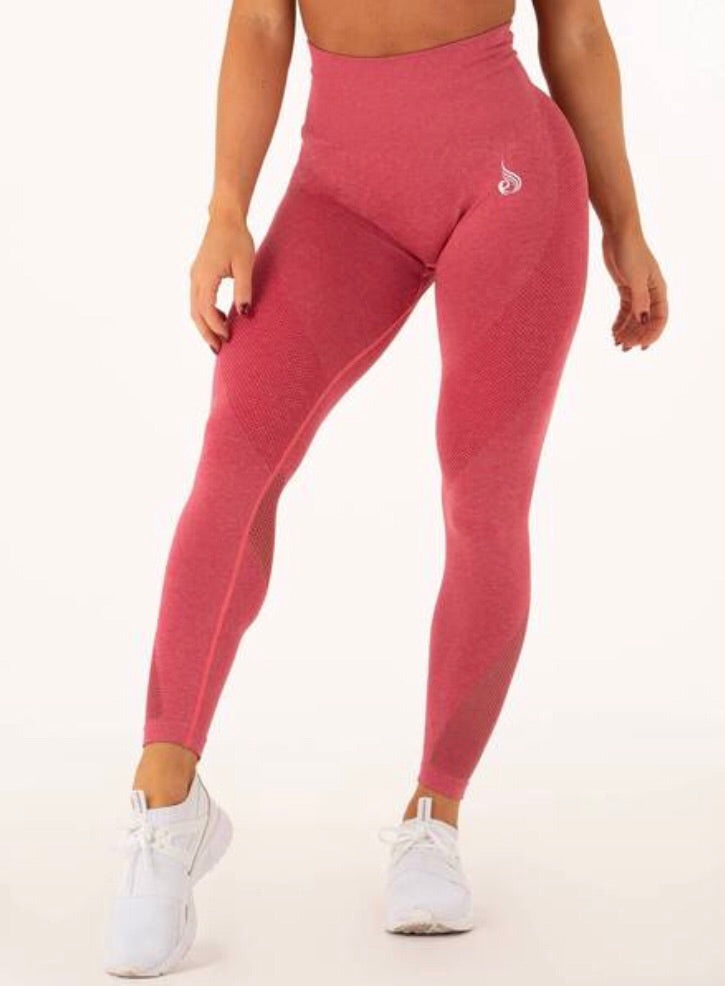 SEAMLESS TIGHTS RYDERWEAR