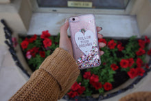 Follow Your Dream PhoneCase (9478317064)