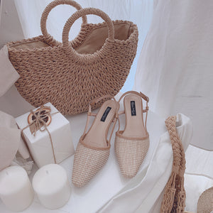 WOVEN HEEL KOREAN INSPIRED (1679414853667)
