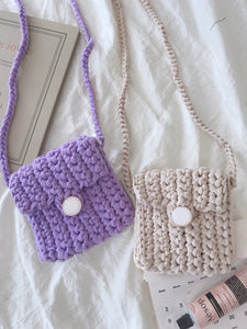 KNITTED BAG (4434148098123)