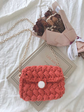 KNITTED SQUARE BAG (4434152259659)