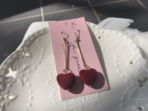 ADALE LOVE Earrings