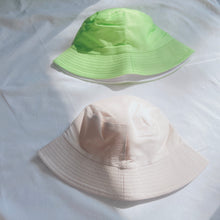 2-SIDE BUCKET HAT