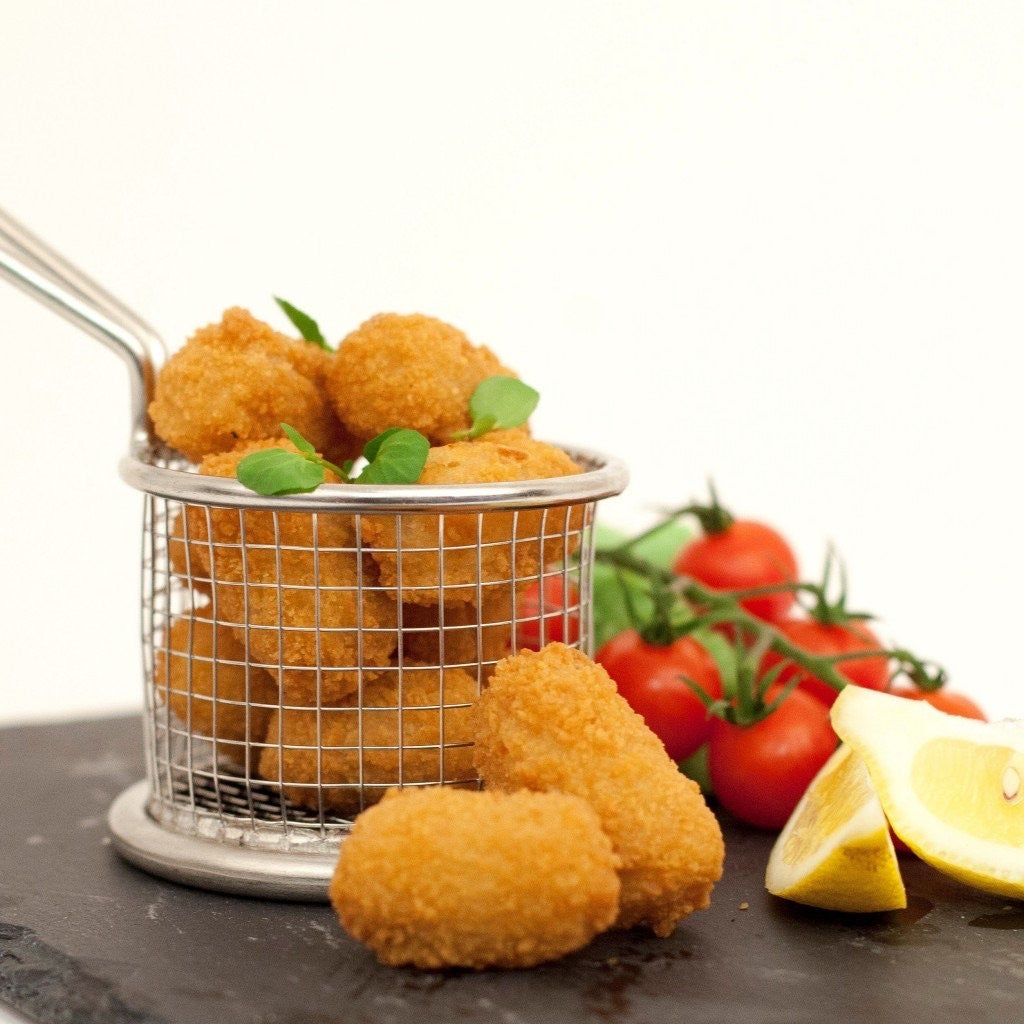 Scottish Wholetail Scampi