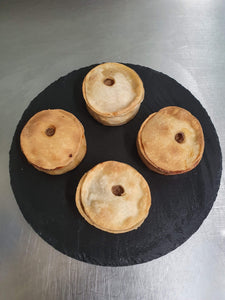 Scotch pie x 1