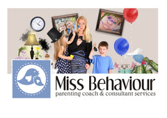 Miss Behaviour Parenting Coach and Consulting Services